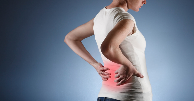 Back Pain & Stiffness