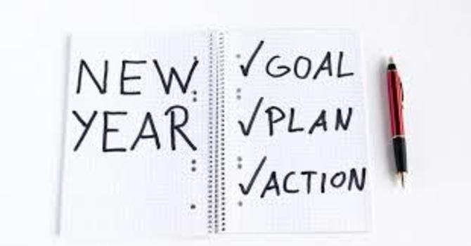 6 Tips for Making Your Resolutions Stick image