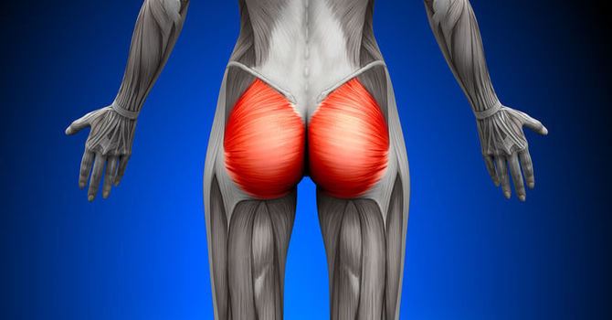Having Trouble Activating Your Glutes?